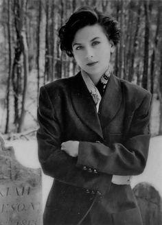 """Donna Tartt, auteur de """"Le maître des illusions"""" (""""The secret history"""")"""