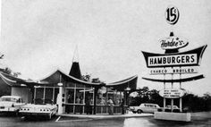 A Brief History of Hardee's Hamburgers [Brand Story]