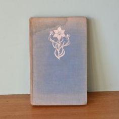 Vintage book  Wild Flowers of Victoria by Jean Galbraith 2nd Ed