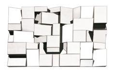 Designerskie wielowymiarowe lustro dekoracyjne 80x120 LustraDesign