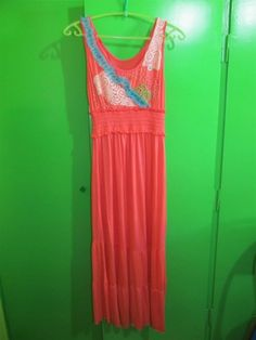 I have just put this item up for sale : Maxi Dress Marque Inconnue 40,00 € http://www.videdressing.us/maxi-dresses/marque-inconnue/p-4199704.html?utm_source=pinterest&utm_medium=pinterest_share&utm_campaign=US_Women_Clothing_Dresses_4199704_pinterest_share