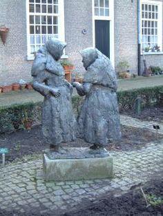 begijntjes in Breda