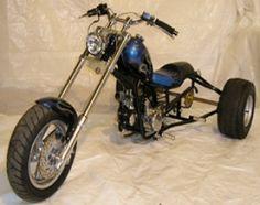 Gallery - Dragon Custom Motorcycles