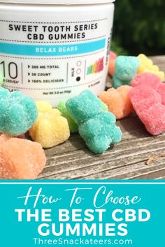 CBD gummies are one of many products like oils, cream, patches and other edibles that have exploded in popularity in recent years. Some experts predict the CBD market could reach $22 billion by the year 2022. CBD gummies are one of the most popular edible CBD choices. With so many new CBD products available, it can be challenging to sort through all of the information. Cookie Dough Recipes, Edible Cookie Dough, Brownie Recipes, Candy Recipes, Fruit Recipes, Cheesecake Recipes, Snack Recipes, Dessert Recipes, Desserts