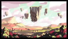 The World of Steven Universe