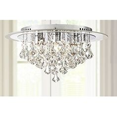 Collection ivy glass droplet ceiling light chrome roses bedroom collection ivy glass droplet ceiling light chrome roses bedroom pinterest ceiling argos and ceiling lights mozeypictures Gallery
