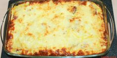Desert Recipes, I Foods, Lasagna, Meal Planning, Deserts, Food And Drink, Appetizers, Cooking Recipes, Yummy Food