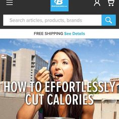 Usually I don't go on bodybuilding.com because I don't share some of their values but they make some decent alternatives in this article. The only thing I don't agree with is their substitute for soda and sugar. Go to bodybuilding.com for the article. #healthieralternatives