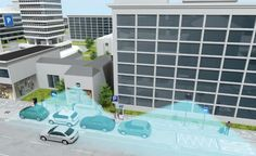 Sensors bring intelligence for smart parking management - Key components of security Articles