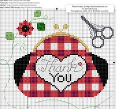 Introducing WIPE OUT and how to CROSS STITCH any GRAPHIC.. Part 1