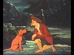 Legend of Sleepy Hollow 1970s Animated-part 1
