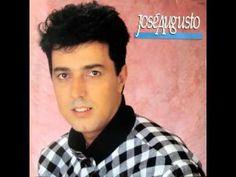 José Augusto 1988 completo - YouTube