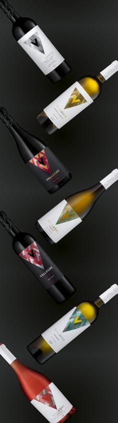 V de Douro on Packaging of the World - Creative Package Design Gallery