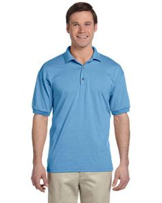 Mens Ladies Pique Polo Shirt Medium Large XL Sport Work Leisure Work Polo Top