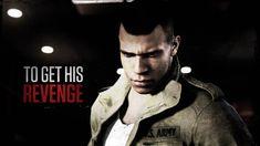 Mafia III   Lincoln Clay - The Soldier