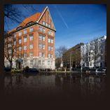 HOTEL WAGNER Hamburg / Hotel Hamburg - Wohnen in der Innenstadt von Hamburg