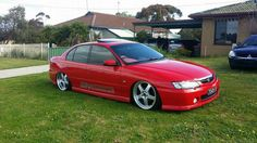 Holden Commodore, Cool Cars, Dream Cars, Mustang, Wheels, Cool Stuff, Toys, Sports, Ideas