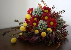 australian native bridal bouquets - Google Search