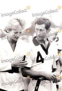 Photos and Pictures - Princess Diana an D Prince Charles in Thailand Photo: Dave Chancellor-alpha-Globe Photos Inc 1988 Princessdianaretro