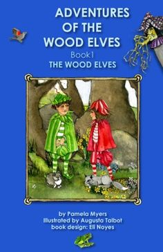 Book 1: The Wood Elves #Reading