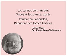 Citation de Victor Hugo - Proverbes Populaires