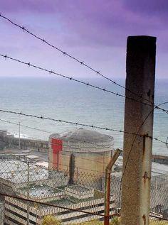 Abandoned Lemonix nuclear power plant, Basque Country, Spain... WebUrbanist