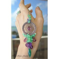 Ambrosia tassel Biżuteria Naszyjniki Nina Rossi Jewelry