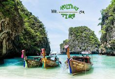Thailand-taxi-boat