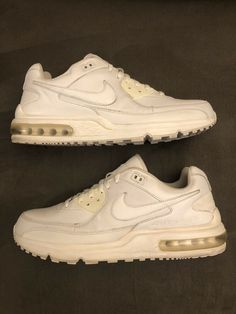 6643c63eabf3 Nike Air Max Wright Sz 12 White 317551 111 Vintage OG Neon Red Blue 95   fashion  clothing  shoes  accessories  mensshoes  athleticshoes (ebay link)