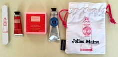 Lavender likes, loves, finds and dreams: L'Occitane Jolies Mains Giveaway Le Jolie, Autumn Inspiration, Giveaways, Blogging, Lavender, Dreams, Love, Healthy Tips, Provence