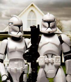 365 days of clones