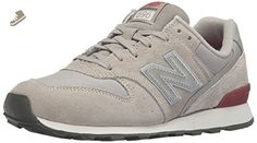 8893171c39be New Balance Women s 696 Clean Composite Pack Lifestyle Sneaker