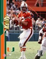 Jim Kelly -class of 83'