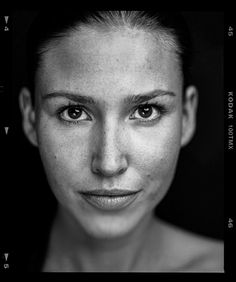 Photography, Medium format in People, Portrait, Female, mamiya rz 67 pro II 180mm f/4.5 Short Barrel Lens Tilt/Shift Adapter scan on nikon d2x, analog kodak tmax 100 - Image #473699