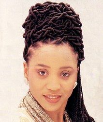 9 Best Silky Dreads Images Natural Hair Styles Hair