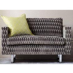 Amadei Viridian - romo - love a wide chair