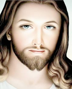 Our Blessed Lord And Savior ❤️ Jesus Our Savior, Heart Of Jesus, God Jesus, Mama Mary Photo, Jesus Cartoon, Jesus Mother, Mother Mary, Jesus Photo, Spiritual Pictures