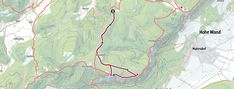 static outdooractive map Map, Tours, Alps, Location Map, Maps