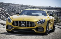 AMG GT Roadsters coming soon Mercedes-AMG created a storm when it launched the Porsche rivalling AMG GT Coupe, further stirring the pot a few months later with the race-oriented AMG GT-R. Now there's two soft [...]
