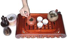 Gong Fu Cha - how to