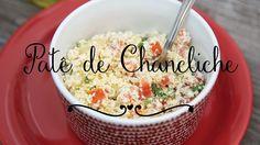 Chancliche