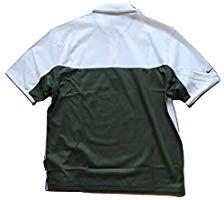 5e9b451b85 Nike Supreme Court Challenge White Tennis Shirt Polo Original 90's Pete  Sampras Wimbledon Men's S: