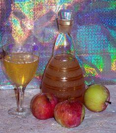 Как сделать домашний сидр или яблочное вино