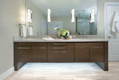 evelyn eshun inteior design vanity
