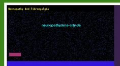 Patrick Daughlin posted Neuropathy and fibromyalgia. Views 153905.