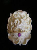 My Bone carvings by Bonecarverpm on deviantART
