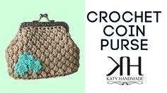 "Tutorial uncinetto ""punto Marine""   Crochet ""Marine stitch""    Katy Handmade - YouTube"