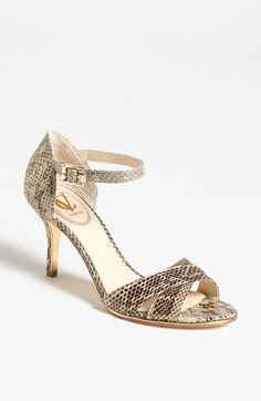 dd0bf4f37b8 VC Signature  Grace  Sandal available at  Nordstrom Shoe Closet