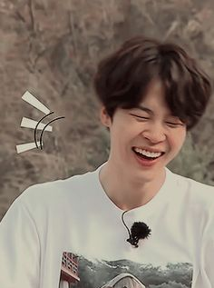BTS | JIMIN Smile Meme, Smile Gif, Mochi, Bts Bangtan Boy, Bts Jimin, Jikook Gif, K Pop, Monsta X Minhyuk, Yoongi