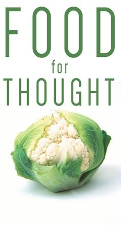 Brain booster foods - foods that help improve memory and alertness.